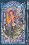 Blue Dragon RalΩGrad, Band 1 - Tsuneo Takano, Takeshi Obata