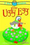 The Ugly Egg - Lou Kuenzler