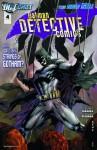 Detective Comics (2011- ) #4 - Tony Daniel, Sandu Florea