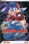 Beyblade, Vol. 1 - Takao Aoki