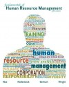 Fundamentals of Human Resource Management with Connect Plus - Raymond Noe, John Hollenbeck, Barry Gerhart, Patrick Wright