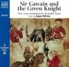Sir Gawain and the Green Knight: New Verse Translation - Benedict Flynn, Jasper Britton