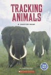 Tracking Animals - Kirsten Hall