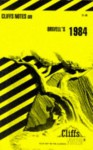Orwell's 1984 (Cliffs Notes) - CliffsNotes, Frank H. Thompson, George Orwell