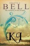 Ki book one - Odette C. Bell