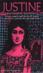 Justine (The Alexandria Quartet: Book One) - Lawrence Durrell