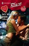 My Wildest Ride - Isabel Sharpe