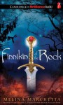 Finnikin of the Rock - Melina Marchetta, Jeffrey Cummings