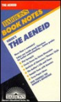 Virgil's The Aeneid (Barron's Book Notes) - Tessa Krailing, Barron's Book Notes, Virgil