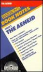 Virgil's The Aeneid (Barron's Book Notes) - Tessa Krailing, Barron's Book Notes, Virgil