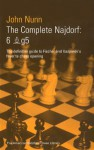 The Complete Najdorf 6.Bg5 - John Nunn