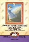 La colina de Edeta / The hill of Edeta (Austral Juvenil) - Concha López Narváez, Juan Ramón Alonso