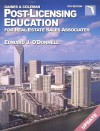 Florida Post-Licensing Education for Real Estate Salespersons - David Coleman