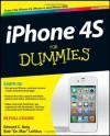 iPhone 4S For Dummies - Edward C. Baig, Bob LeVitus