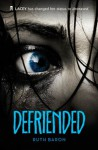 Defriended (Point Horror) - Ruth Baron
