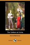 The Settlers at Home - Harriet Martineau, Joseph Martin Kronheim