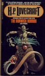 The Dunwich Horror - H.P. Lovecraft, Rowena