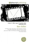 Ben Stiller - Frederic P. Miller, Agnes F. Vandome, John McBrewster