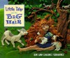 Little Toby and the Big Hair - Kim Fernandes, Eugenie Fernandes