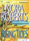 Rising Tides (Chesapeake Bay Saga #2) (Mp3-Cd) (Unabr.) - Nora Roberts