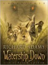 Watership Down (MP3 Book) - Richard Adams, Ralph Cosham