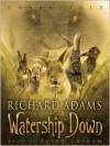 Watership Down (MP3 Book) - Richard Adams, Ralph Cosham