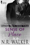 Sense of Place (Thomas Elkin) - N.R. Walker