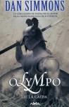 Olympo II - Dan Simmons