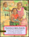 Tanya's Reunion: 9sequel to the Patchwork Quilt - Valerie Flournoy