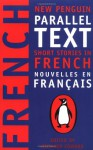 Short Stories in French: New Penguin Parallel Text - Richard Coward