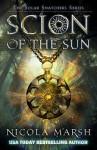 Scion of the Sun - Nicola Marsh