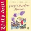 George's Marvellous Medicine - Roald Dahl