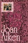 Córka Elizy - Joan Delano Aiken