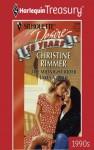 The Midnight Rider Takes a Bride (Harlequin Desire, No. 1101) - Christine Rimmer