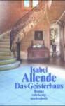Das Geisterhaus - Isabel Allende