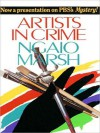 Artists in Crime - Nadia May, Ngaio Marsh