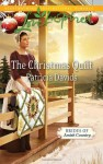 The Christmas Quilt - Patricia Davids