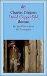 David Copperfield: Roman - Charles Dickens, Gustav Meyrink