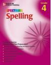 Spectrum Spelling, Grade 4 - School Specialty Publishing, McGraw-Hill Publishing, Nancy Roser