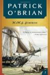 H. M. S. Surprise (Aubrey/Maturin Novels) - Patrick O'Brian