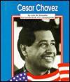 Cesar Chavez - Lola M. Schaefer