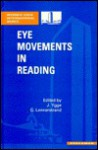 Eye Movements in Reading - Jan Ygge
