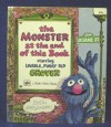 The Monster at the End of This Book - Jon Stone, Michael J. Smollin