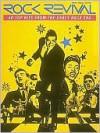 Rock Revival Songbook - Hal Leonard Publishing Company