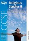 Religious Philosophy & Ultimate Questions: Student Book (Gcse Religious Studies B) - Anne Jordan, Marianne Fleming, David Worden, Peter Smith, Cynthia Bartlett