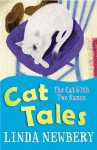 The Cat With Two Names - Linda Newbery