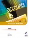 Accounting Work Skills Tutorial (Aat Diploma Pathway) - Michael Fardon