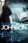 Elysian Fields (Sentinels of New Orleans) - Suzanne Johnson