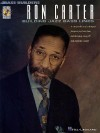 Ron Carter: Building Jazz Bass Lines [With CD (Audio)] - Hal Leonard Publishing Company