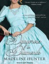 Dangerous in Diamonds (Rarest Blooms, #4) - Madeline Hunter